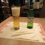 パニーノ・ジュスト - イタリアンビール