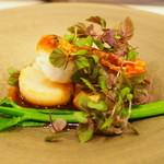 レストラン 拓 - お魚料理