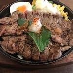 SPOON - 食べ応え充分\(^o^)/