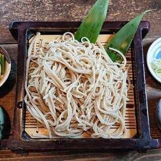信州そば処 玄 - 料理写真:
