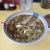 どうとんぼり神座 - 料理写真:●おいしいラーメン¥650税込 ●大盛り(2玉)¥200税込