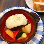 銀座トレオン 16区 - 料理写真: