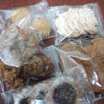11227020 - クッキー色々