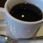 井戸 - ブレンドコーヒー
