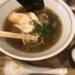 麺や ゆた花 - 780