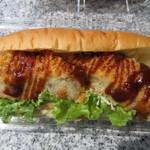 くまのPAN屋. 帯屋コッペ Plus - 昔ながらの牛肉コロッケ 280円(税別)