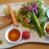 Kohaku Cafe - 料理写真: