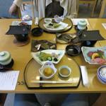 ホテル高千穂 - 料理写真: