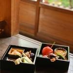 京都幽玄 - 一と二の重