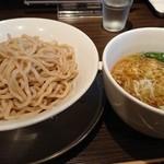 麺匠ぼんてん - 料理写真:つけ麺中盛冷