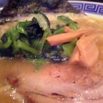 麺や辰 -
