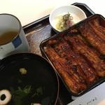 宮川うなぎ店 - 料理写真: