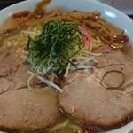 麺屋 晴 - 料理写真: