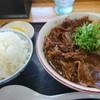 中華そば やまきょう - 料理写真:
