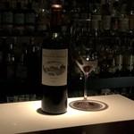 kozo's bar - ドリンク写真: