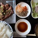 仙台焼肉 楽亭 -