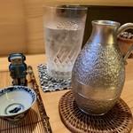 一平 - 日本酒 まつもと(信州の松本とは関係ありません。京都の酒)