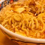 麺屋 忍 - 麺