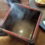 11229340 - 蕎麦湯