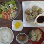 cafe さくら食堂 - 料理写真:
