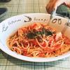 Pizzeria Marino - 料理写真:エビとトマトパスタ
