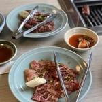 つくし亭 - 料理写真: