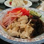 健康レストラン鴨田 - 料理写真: