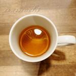 茶月譚 - 中国茶 [魯肉飯セット]