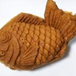 たこ焼 たい焼 おやつ工房 - たこ焼き(9個) 500円