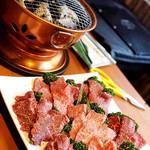 A5仙台牛焼肉 肉豊作 -