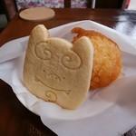 ちゅらちゅら - サーターアンダギー、シーサークッキー