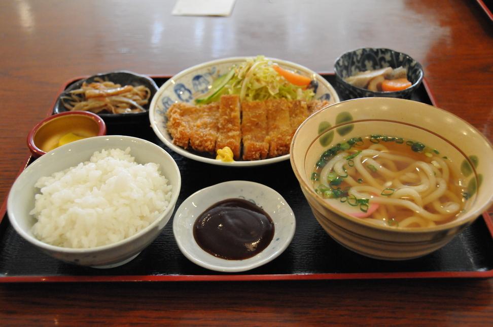 麺屋 まる福