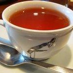 Cafe倫敦館 -