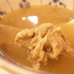 1123993 - 漢方スープ