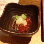 函館海鮮料理 海寿 - お通し