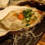 函館海鮮料理 海寿 - アップ
