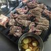 서서 먹는 갈비집 연남식당 - 料理写真: