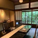 京都幽玄 - 隣のお部屋