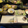 山の神温泉 優香苑 - 料理写真:
