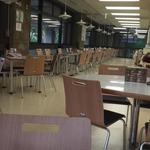 ノースカフェ - 店内