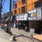 帯広炭火焼豚丼 豚吉 -