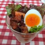 トムテの森 - サラダ