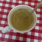 トムテの森 - スープ