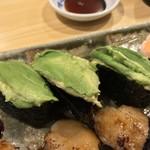寿し宗 - 寿し宗(静岡県島田市島)メキシコ寿司