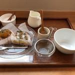 お菓子工房 あひる堂 - 料理写真: