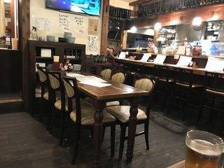 トミフク食堂