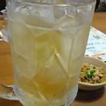 地中海酒場ココチーノ -