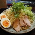 つけ麺 ひこ - つけ麺(大盛り)