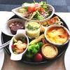 トラットリア・バルボン - 料理写真:カラフルなプレート 前菜の盛り合わせ