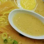 ふくちゃん - スープ